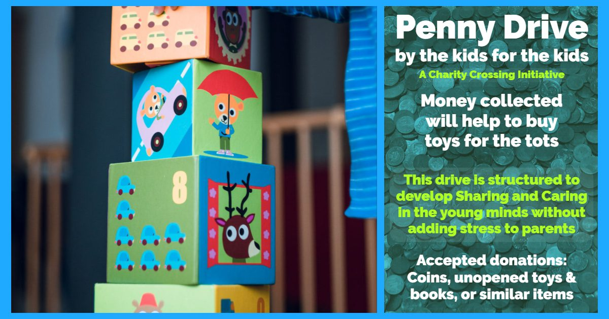Penny Drive 2019