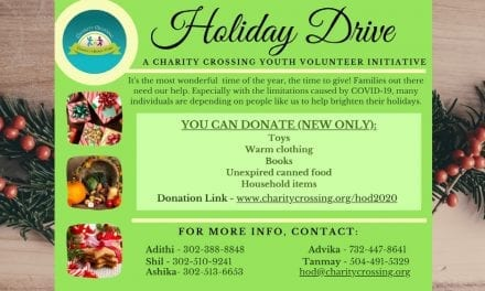 Holiday Drive 2020