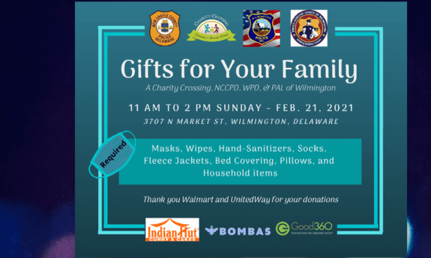 Gift for your family – Wilmington, Delaware