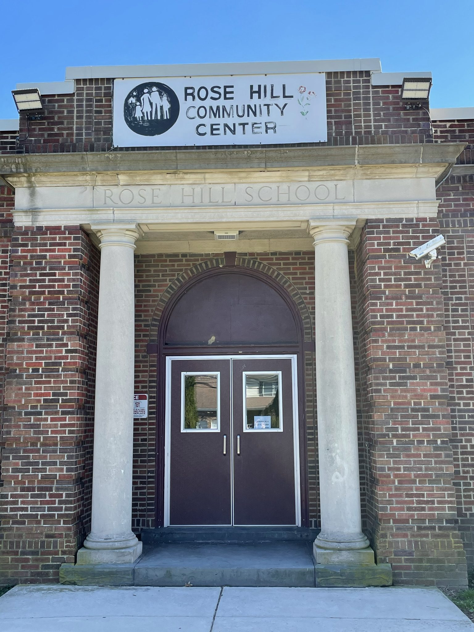 Rose Hill Community Center